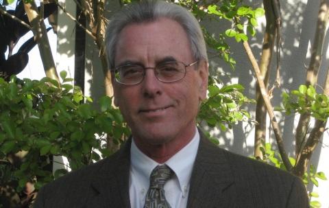 Rick Merrifield