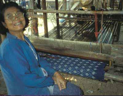 Thai Weaver