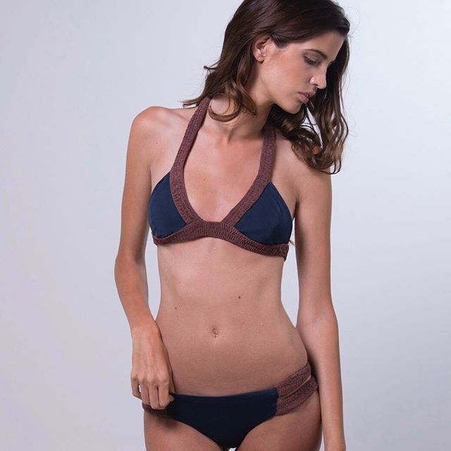 When choosing a bathing suit, perhaps you have seen it all.⠀⠀⠀⠀⠀⠀⠀⠀⠀ That's why Perissa is braking the mold:⠀⠀⠀⠀⠀⠀⠀⠀⠀ ~ A unique style and a color combination that is hard to find⠀⠀⠀⠀⠀⠀⠀⠀⠀ ~ The shirring that allows  a variety of bodies' shapes the perfect fit⠀⠀⠀⠀⠀⠀⠀⠀⠀ ~ A durable, beautiful, timeless design⠀⠀⠀⠀⠀⠀⠀⠀⠀ ~ Two bathing suits in one because it is reversible!