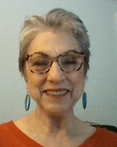 Royanne Levy headshot