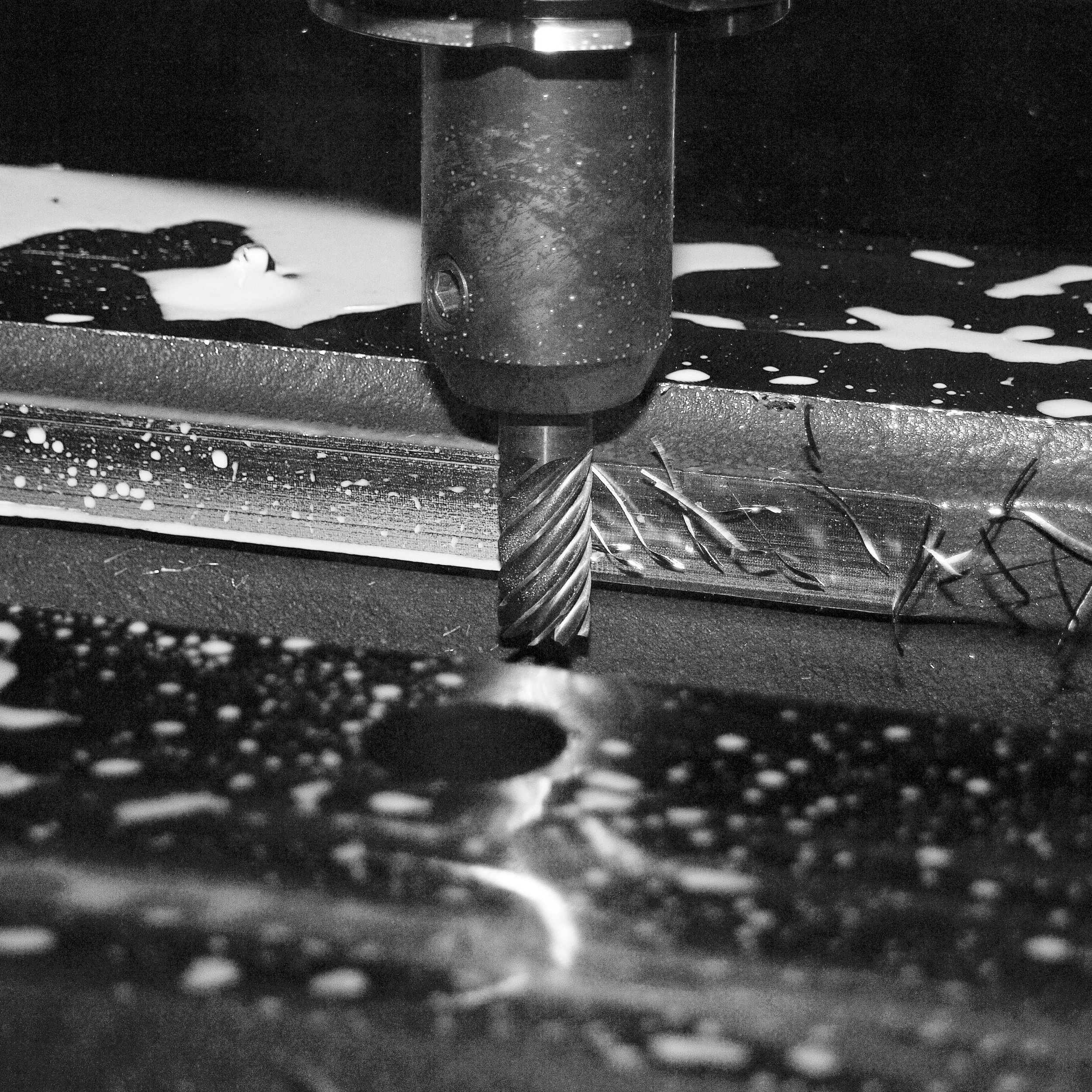 CNC Milling and Machining - Using traditional CNC milling capabilities our skilled machinists can quickly cut larger pieces or features while leaving the fine details to our wire EDM and small hole EDM capabilities.Traditional CNC methods are often the first step in generating the intricate pieces made capable by electric discharge machining.