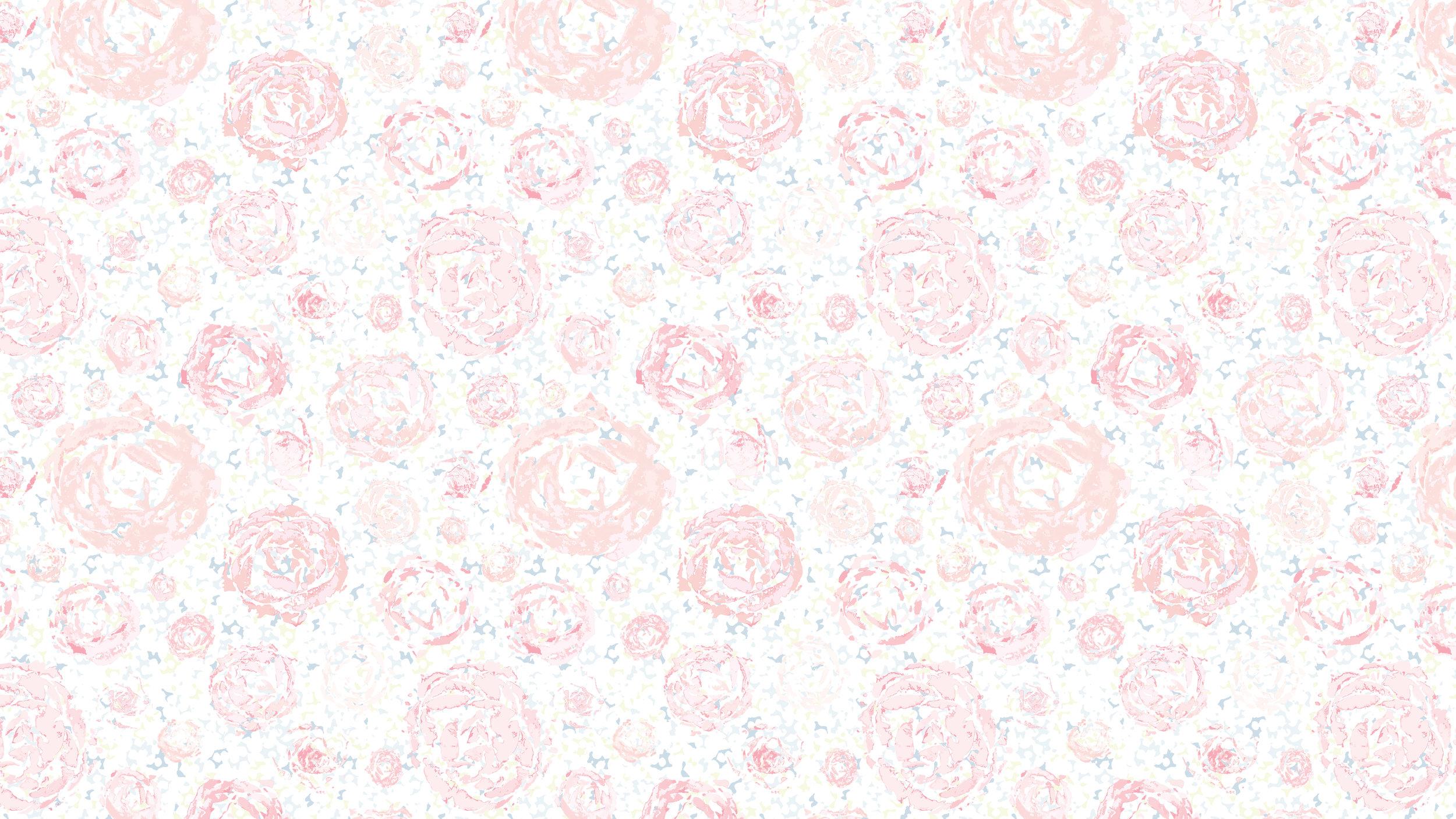 Confetti Rose