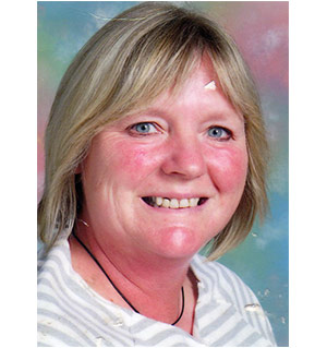 Mrs Pat Butler