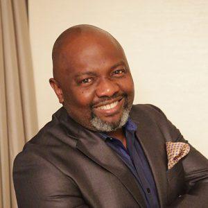 Pastor P.K. Olawale