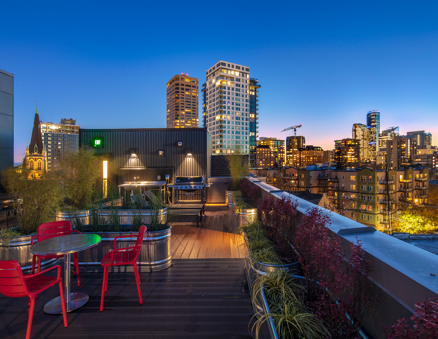 RooftopDeck