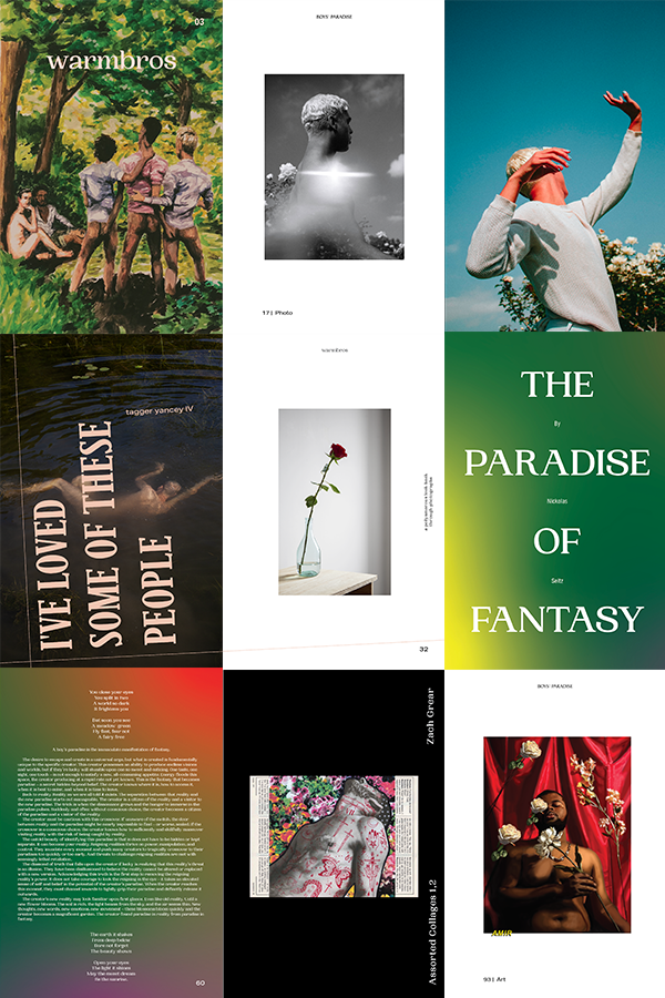 ORDER ISSUE 03 -