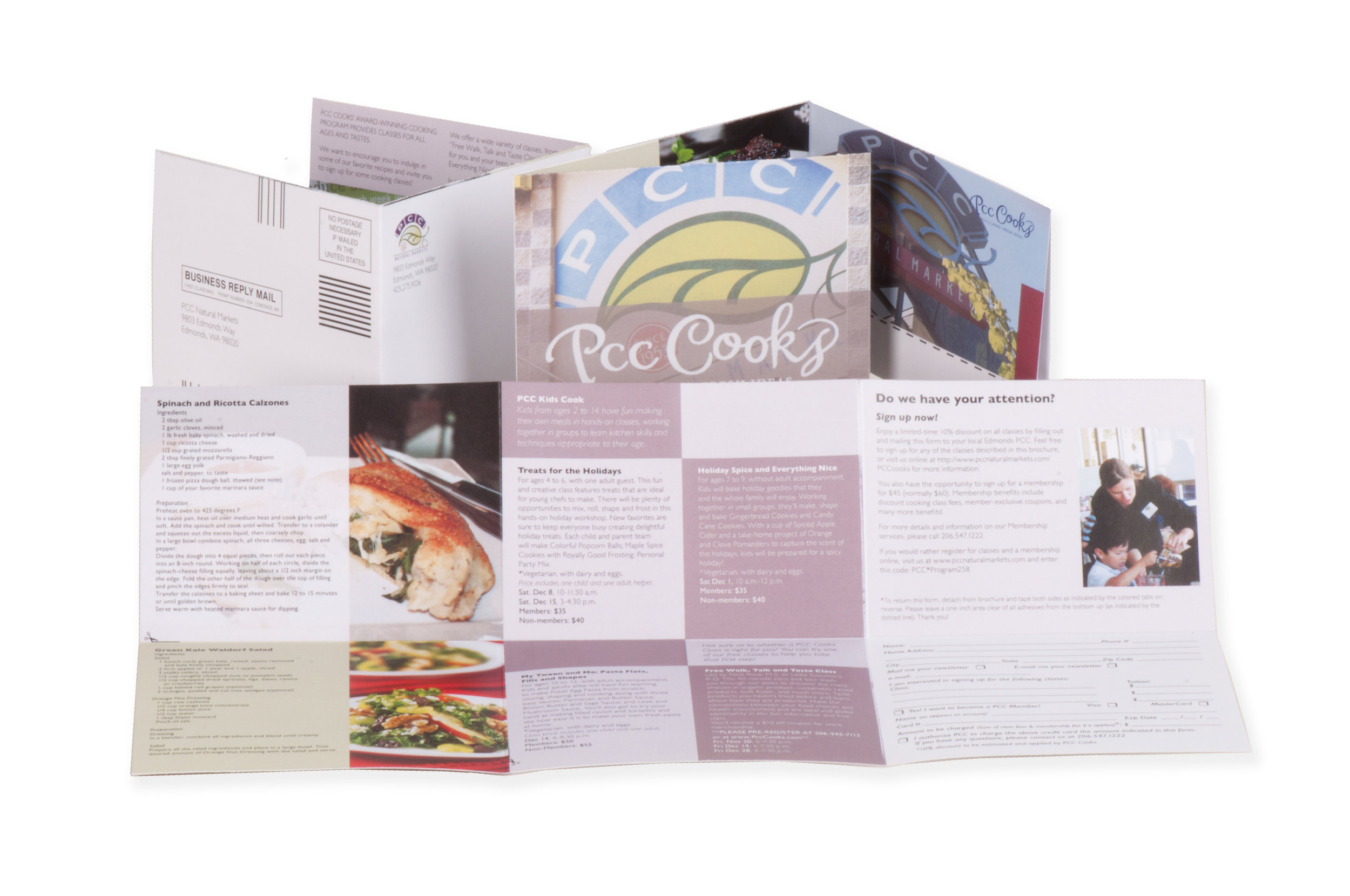 Brochures - Brochures generally require the most investment, because they incorporate photos and graphics, use heavier paper, and require folding or stapling of multiple pages. They are also the most comprehensive form of direct mailing.The colorful and attractive format of a well-designed brochure is eye catching for both new and loyal customers.Brochures can include graphics, so they can illustrate relevant statistics or diagrams.The content of a brochure can be more thorough. Different concepts can be introduced in one mailing, and each one can include sufficient details.A brochure's variable length and format makes it a versatile tool for various marketing tasks.