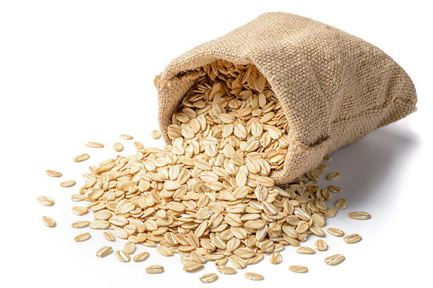 2x More Fiber Than Oats - Fiber helps the body with your digestive system, colon, diabetes, Heart, and your weight. It helps with your digestive system, by preventing constipation, by softening the stool in your intestines. Fiber helps with your colon, by preventing colon cancer. Fiber assists controlling blood sugar levels helping with diabetes.
