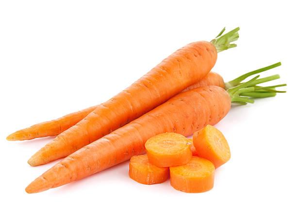 2x More Vitamin A Than Carrots