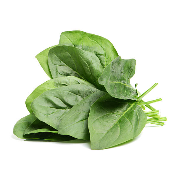 12x More Iron Than Spinach