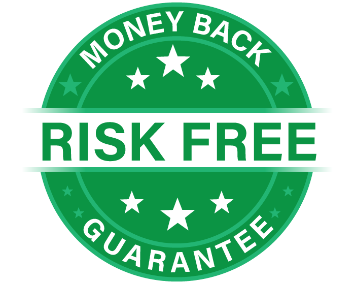 Money Back Guarantee! - Commit to it for 60 days as you have nothing to lose with our 60 DAY MONEY BACK Guarantee!We stand behind the quality of our products. If you are not satisfied with our products, you can return them within 60 days of its original order date.