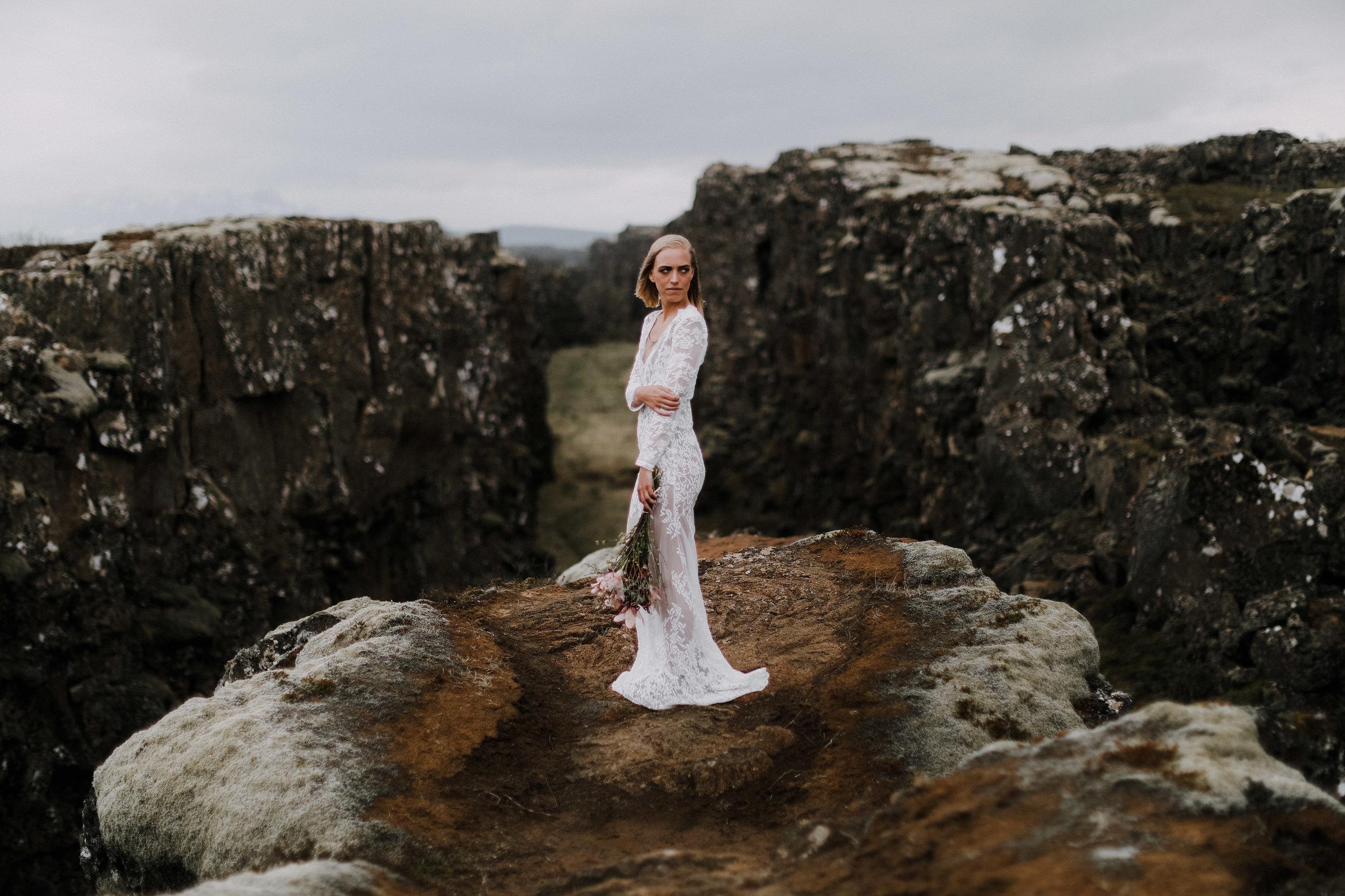 Sigga | Iceland | Styled Shoot