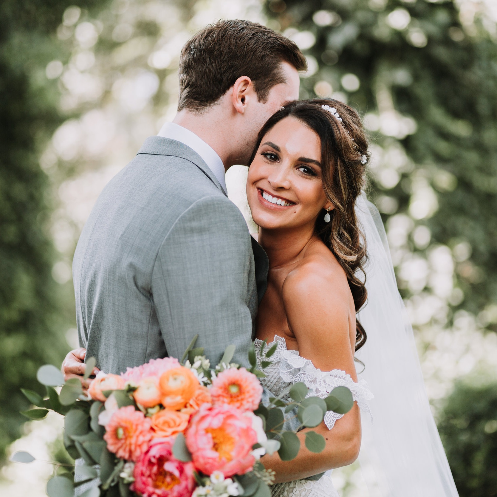 Kylie + Jay | Wedding | San Luis Obispo, CA