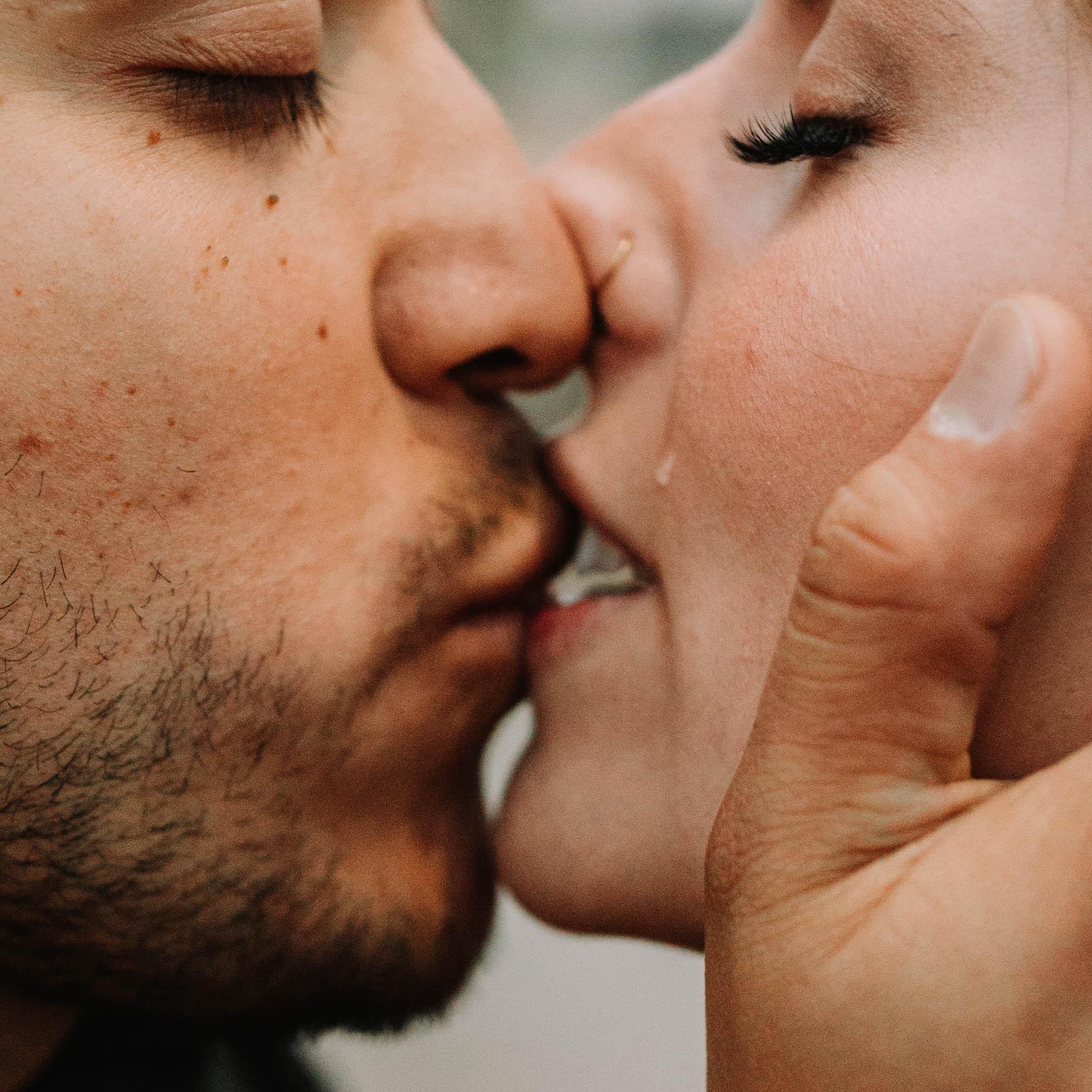 Taylor + Vincent | Couples Shoot | Fresno, CA
