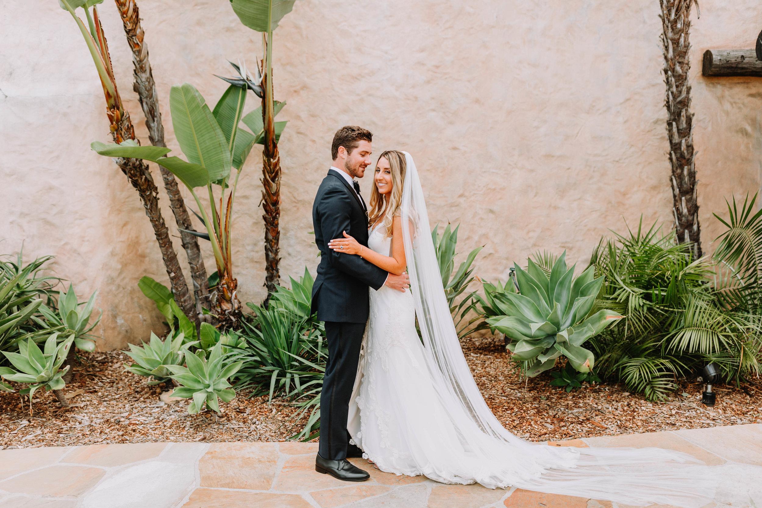 Rachel + Vince | Santa Barbara, CA