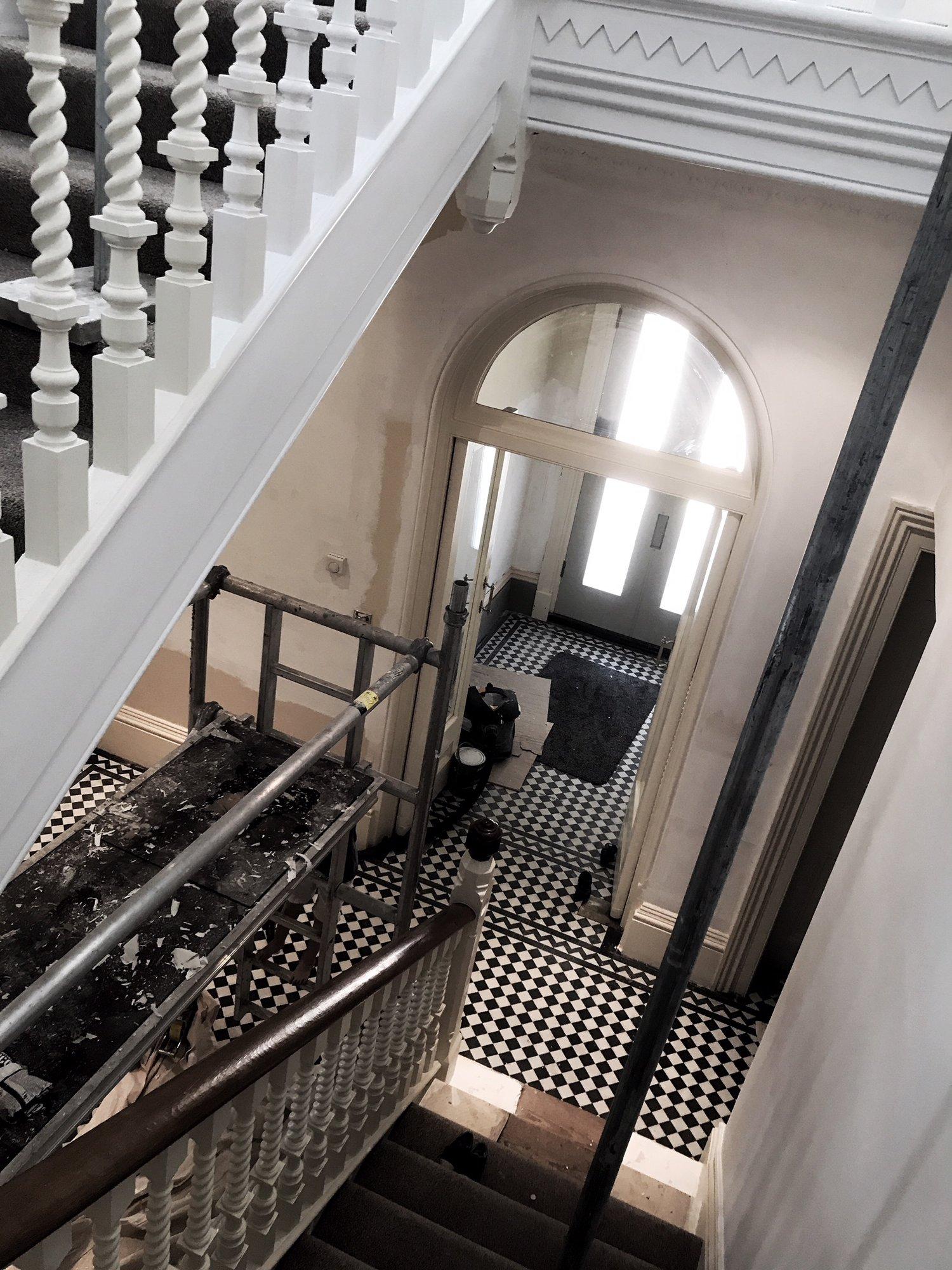 stairs mid work.JPG