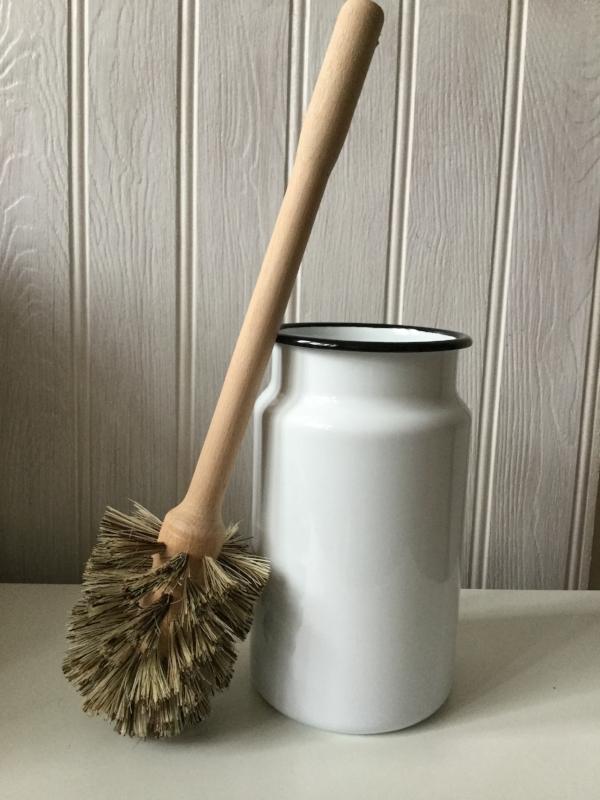 Toilet brush holder and brush £22.50 Lisa Valentine Home.JPG