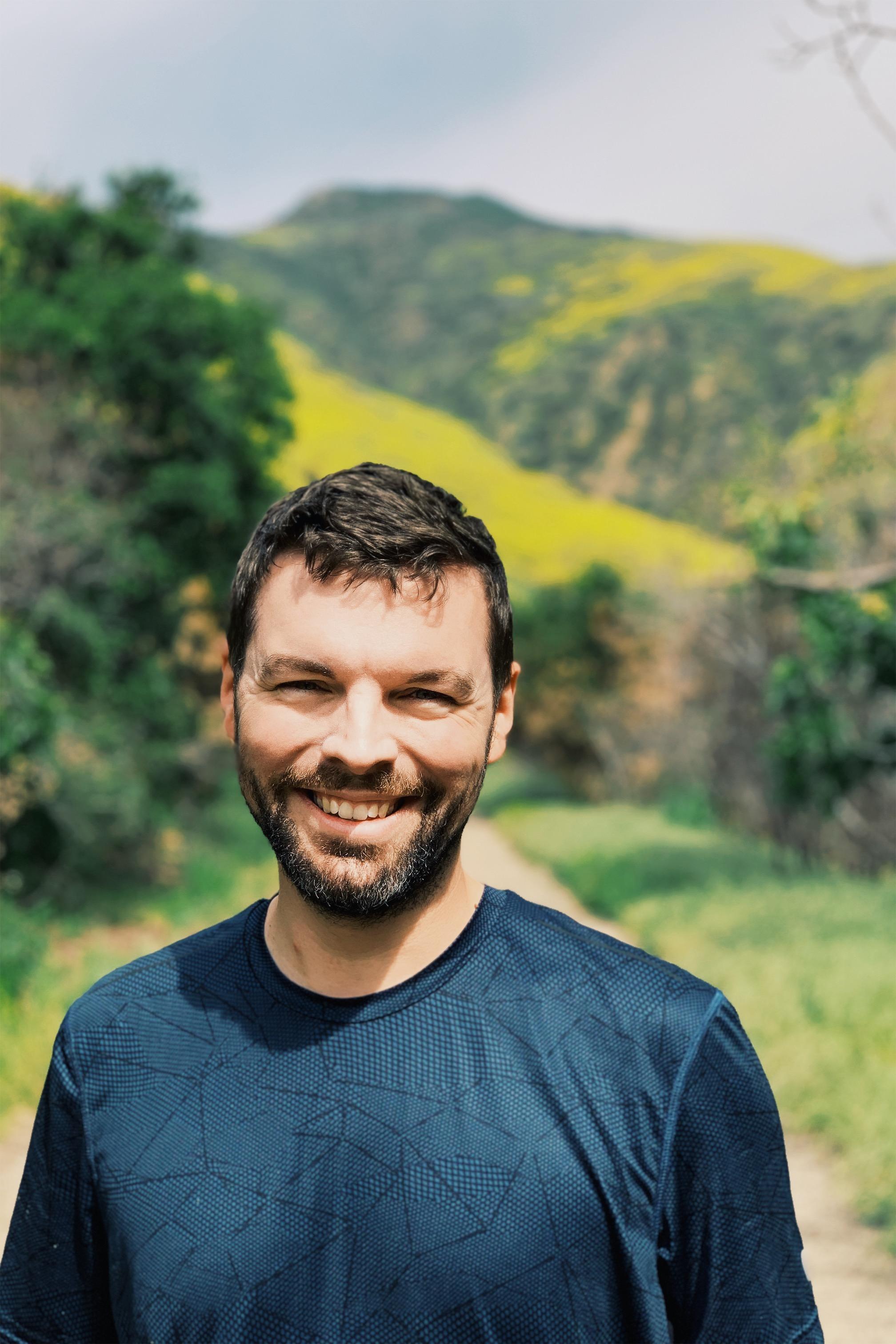 Joshua Mauldin   Senior Product Designer, Pivotal Software