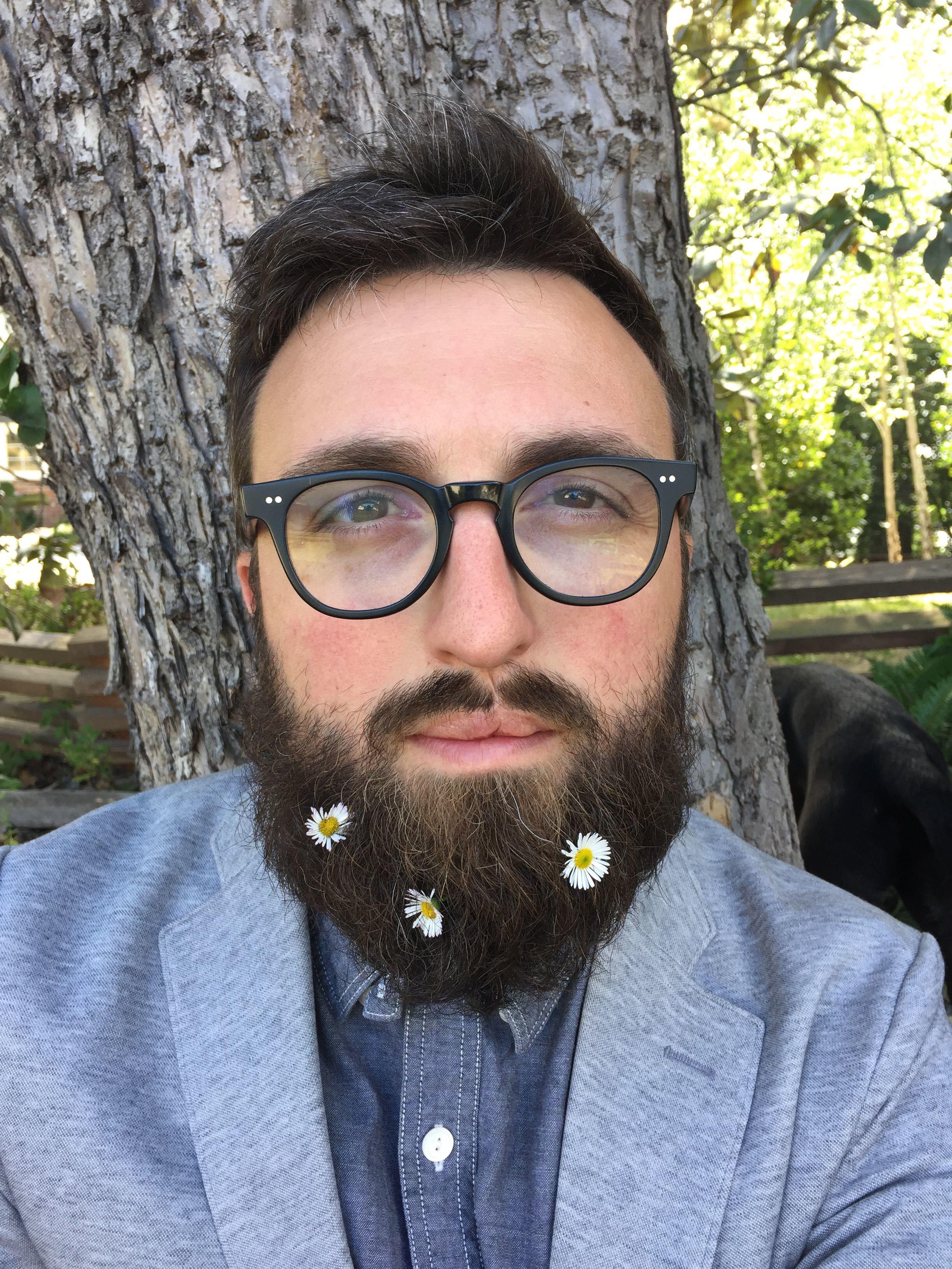 Scott Thomas   Creative Director of Product,  Pinterest