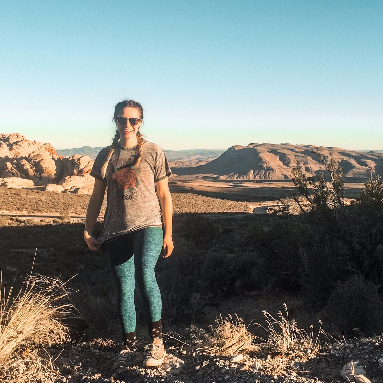 Kate Darmody   User Experience Designer, Solstice