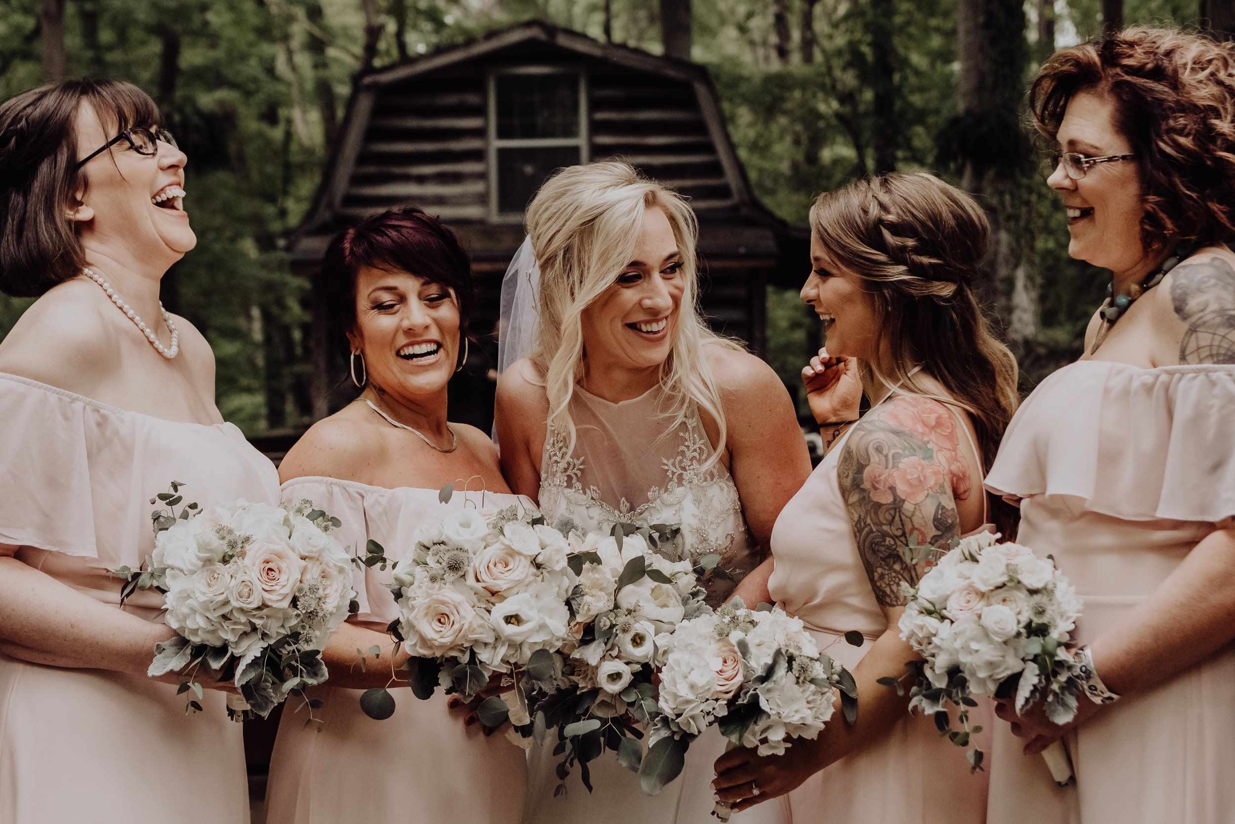 amanda and mike tennessee wedding at tanglewood house by wilde company-20.jpg