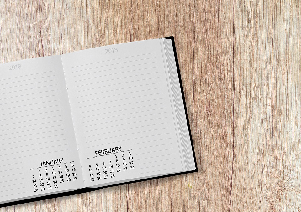 Events Calendar - Keep up to date with all the happenings in our church!