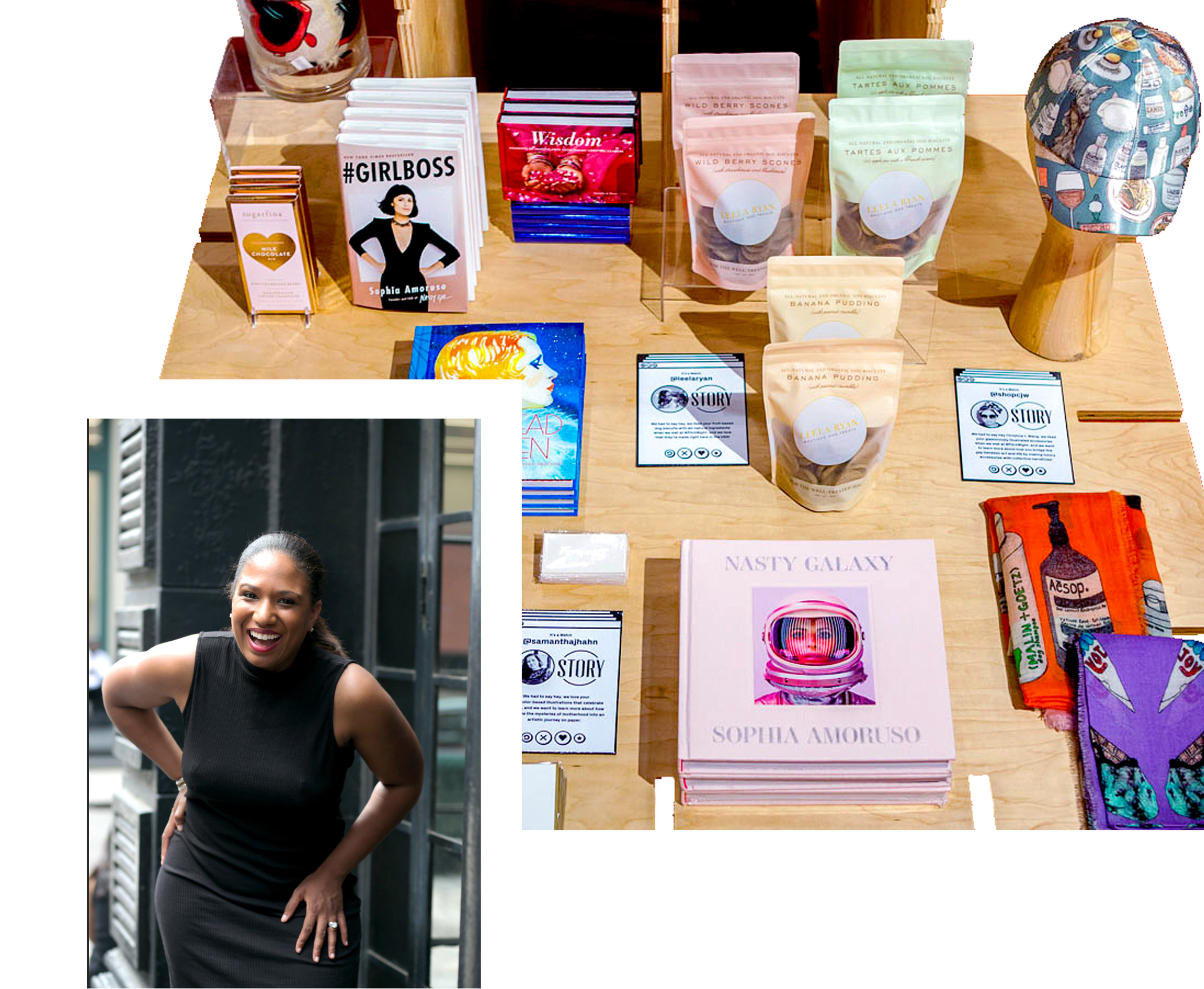 LET'S GET YOUR PRODUCTS IN RETAIL STORES - Find out what successful product-based entrepreneurs know that you don't.