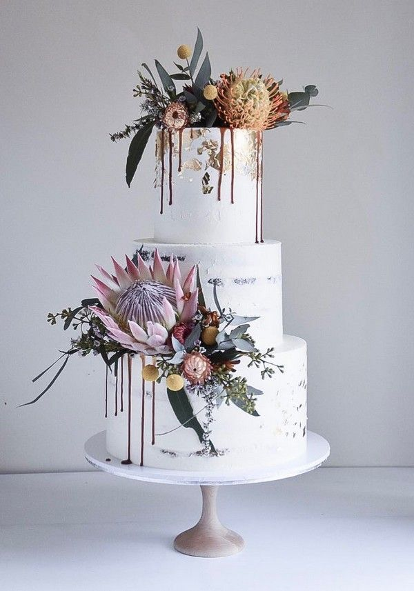 Hello, brides! We can all agree that the wedding cake is clearly the belle of your reception and not to mention, the grand focus of your dessert bar_ Finding the baker fit for your celebration's theme, dietary needs,.jpeg
