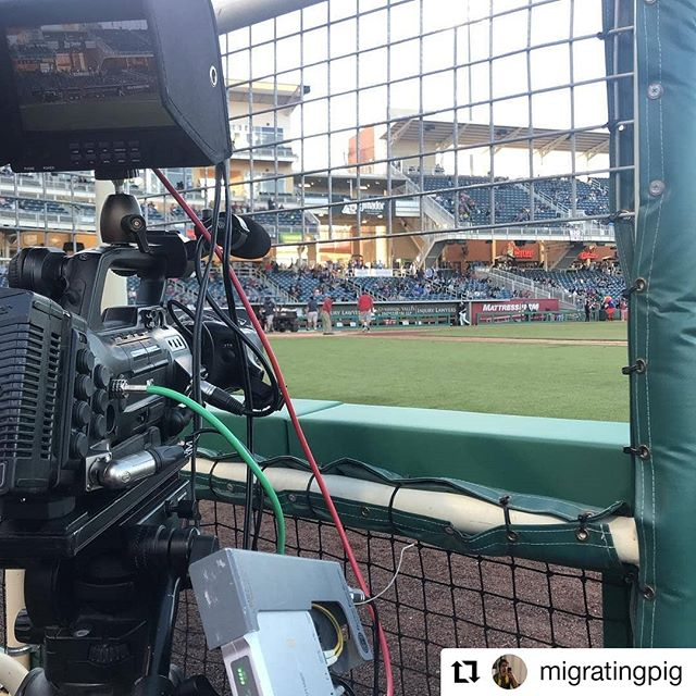 #Repost @migratingpig • • • • • • It's only a matter of time before I finally post my job on Instagram. Love working here at @abqtopes with @windfireproductions #migratingpig