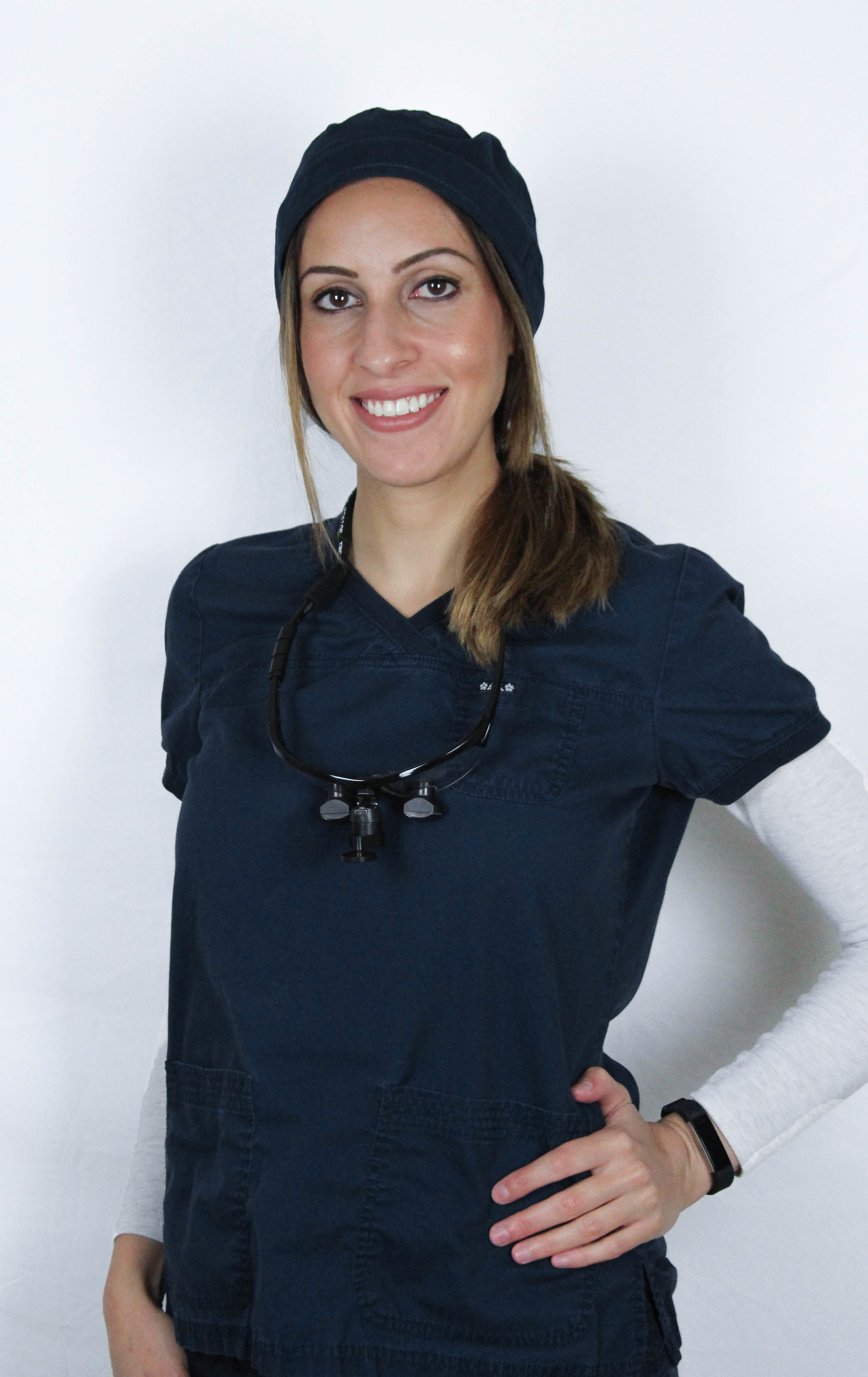 Dr. Hadia Ismail
