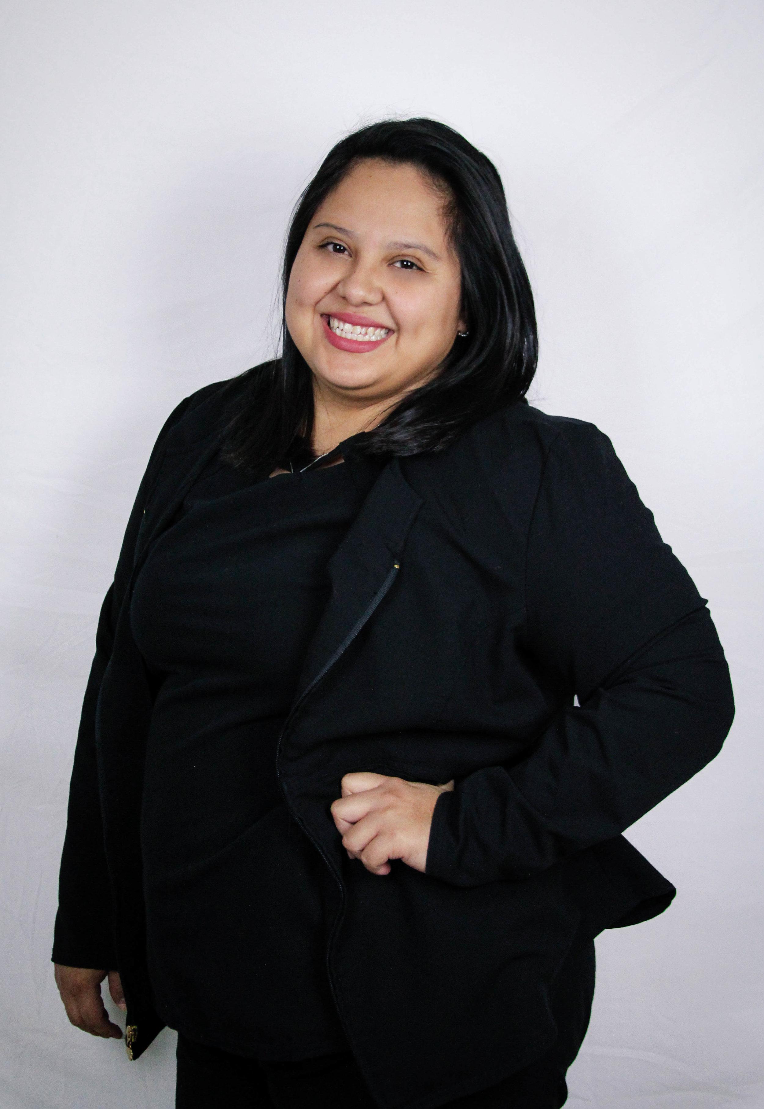 Ana, Registered Dental Assistant
