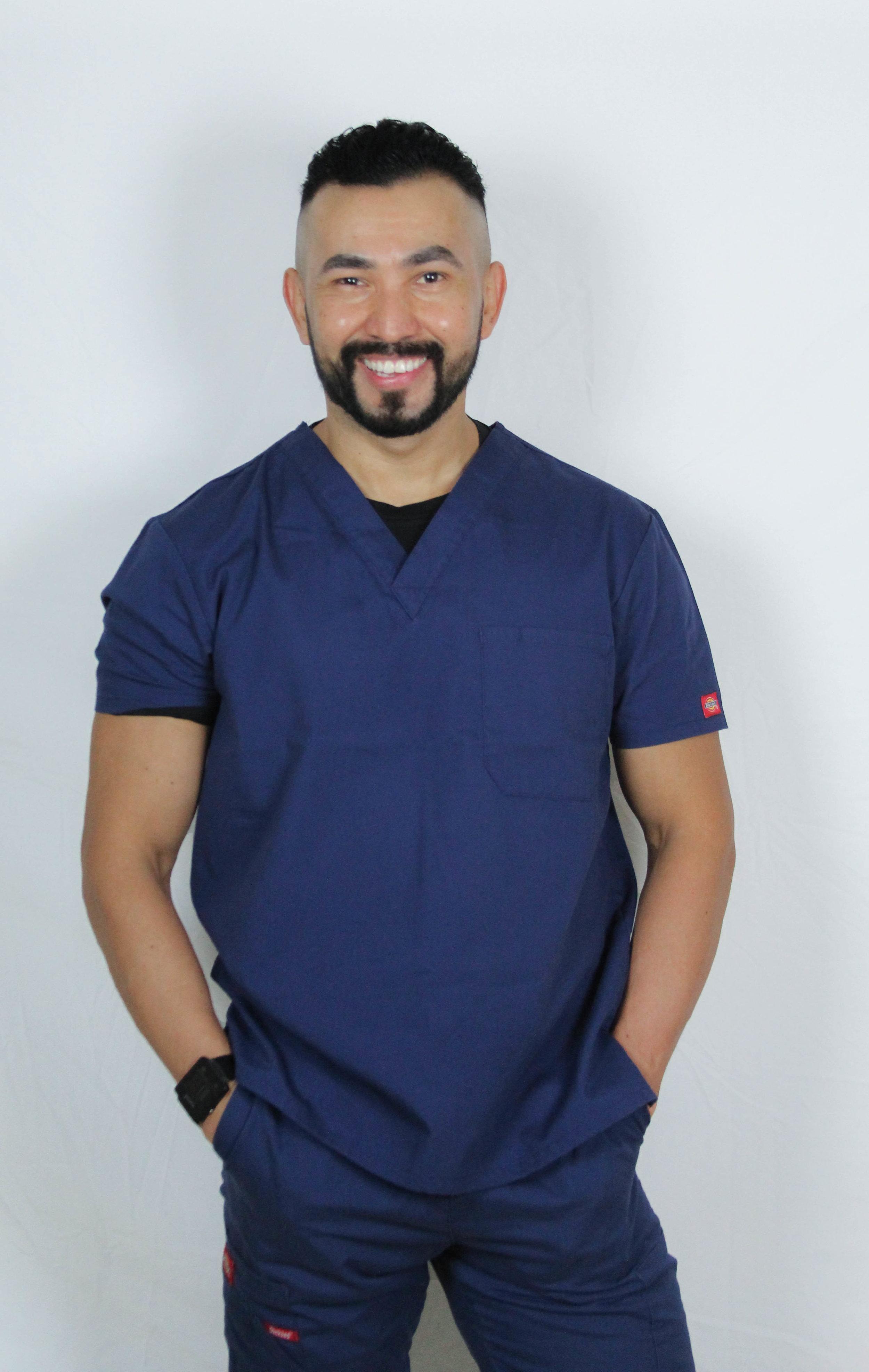 Daniel - Registered Dental Assistant