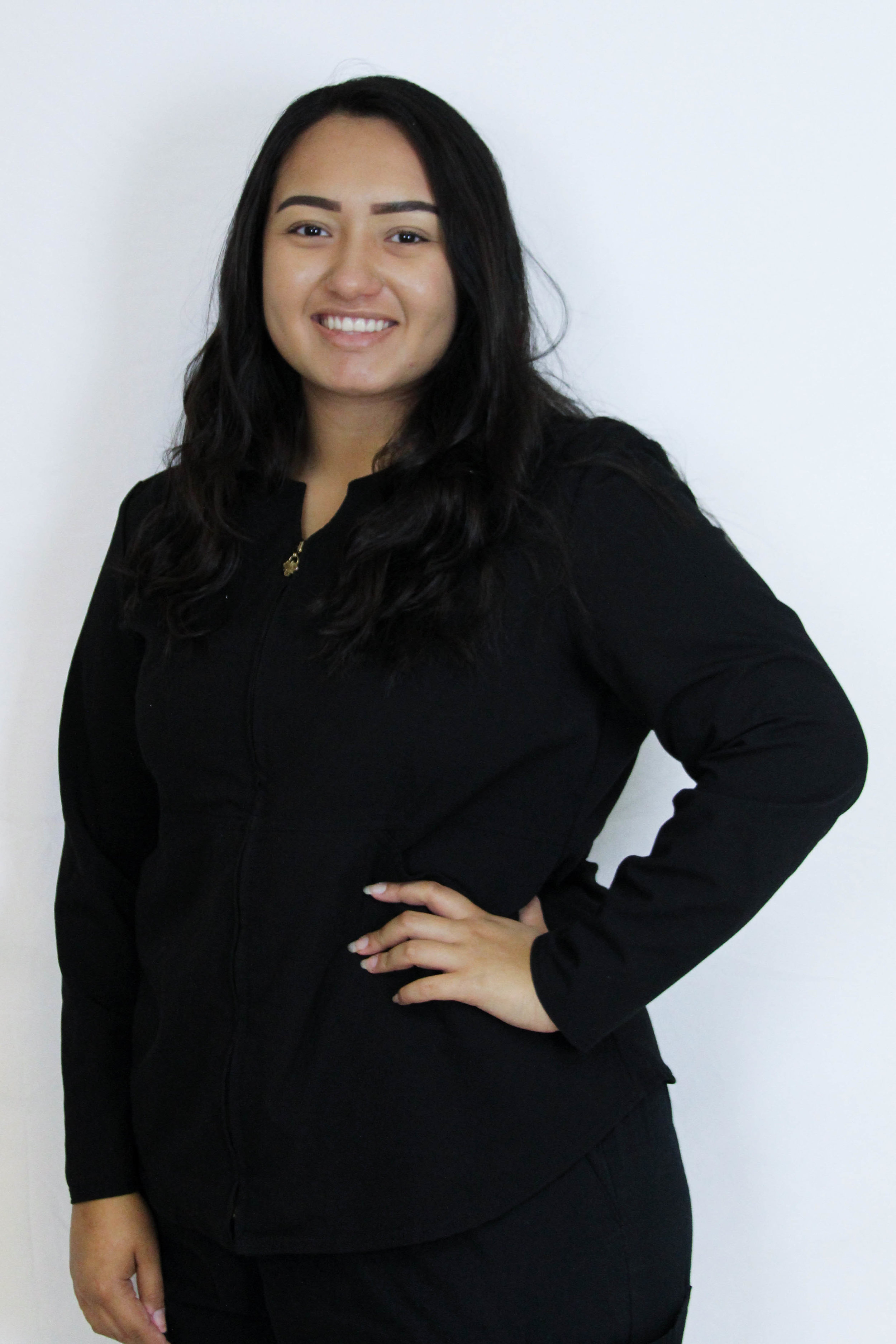 Melissa -Registered Dental Assistant
