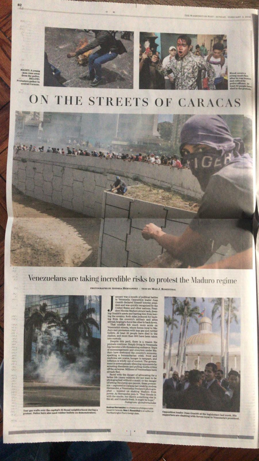 The Washington Post AndreaHernandez