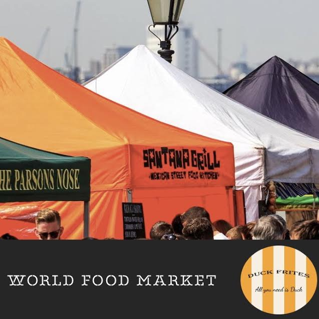 World Food Market
