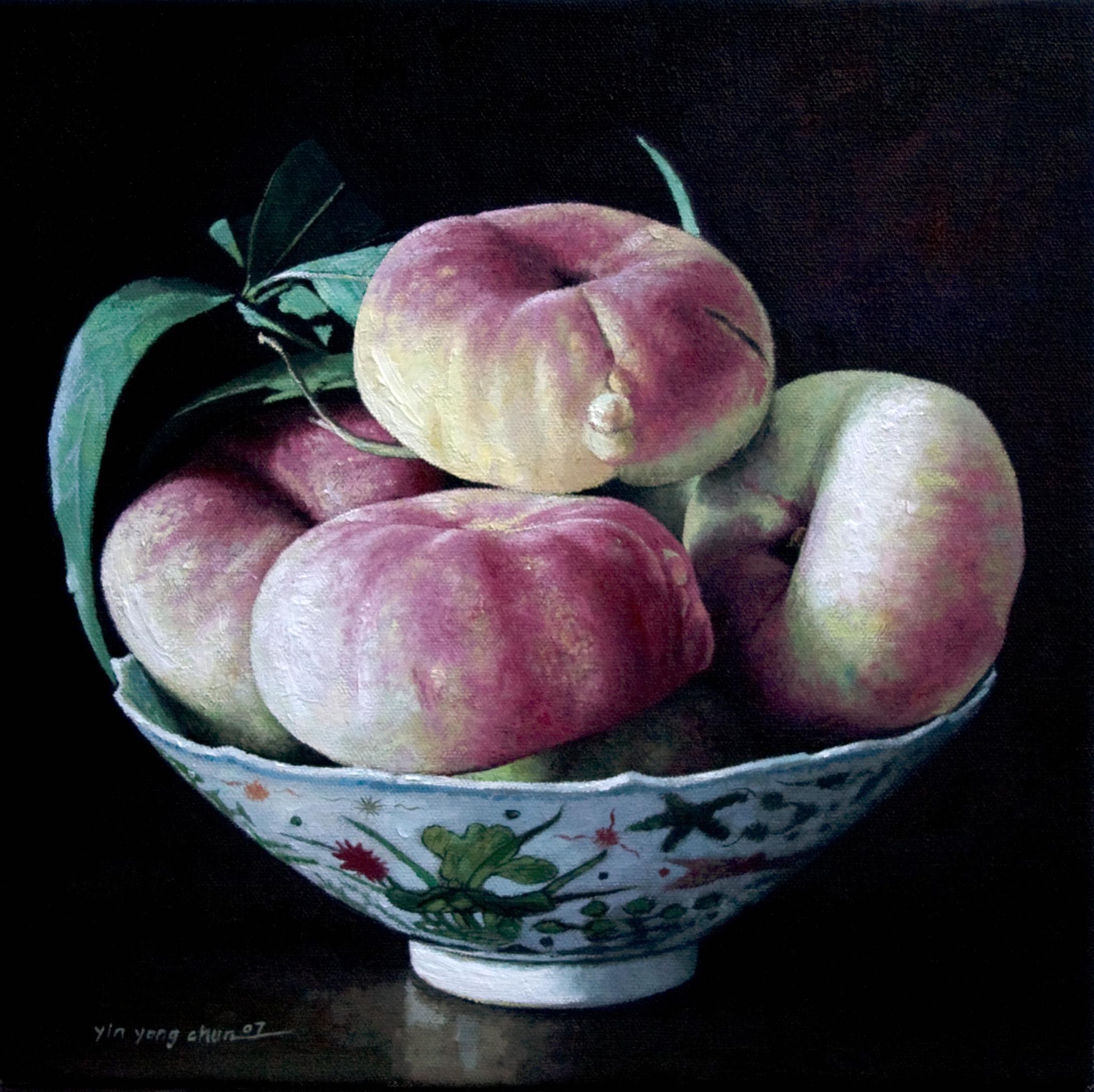 Sweet Peachs