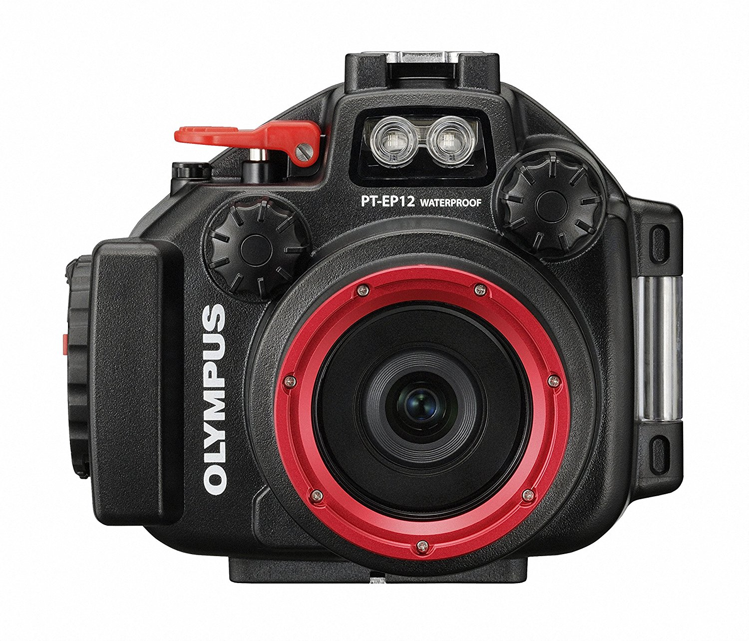 Olympus housing for the EPL-7 Mirrorless camera