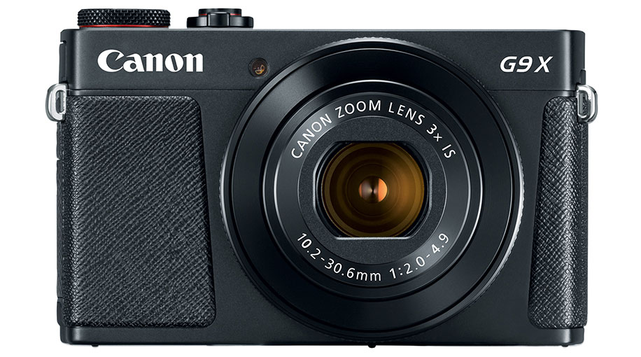 The Canon G9X and G9X MkII are externally identical and have the same dimensions.