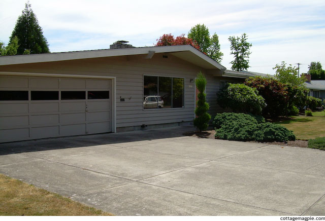 Original Listing Photo for Curb Appeal of My Home