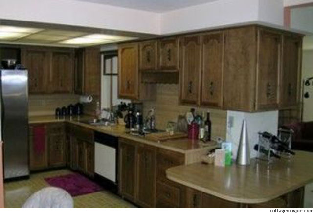 Original Listing Photo for Kitchen of My Home