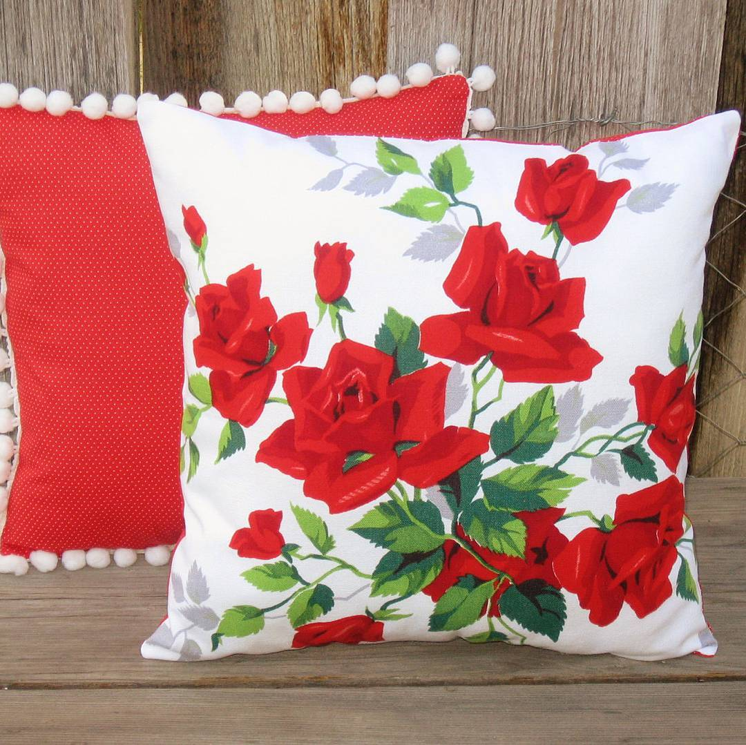 Pillow Society, Week 3 - @cherryprairie - via www.cottagemagpie.com