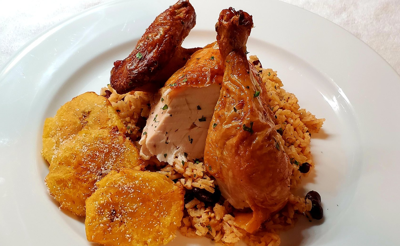 red bean rice and chicken.jpg