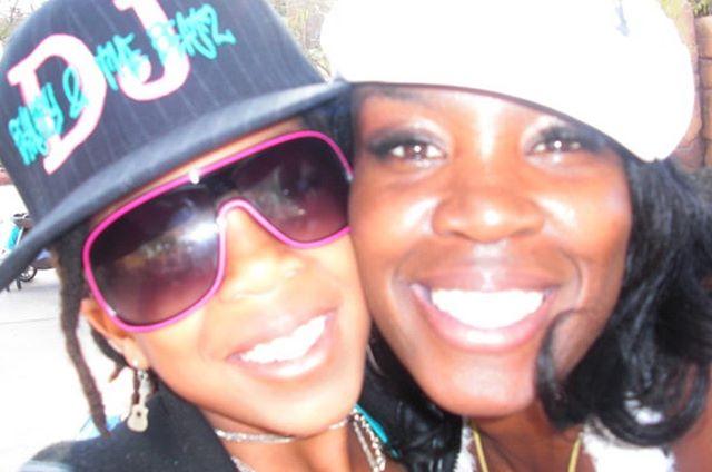 My #1 fan, my greatest motivator, my confidence booster, my best friend. Happy Birthday Mom! Love you! ❤️