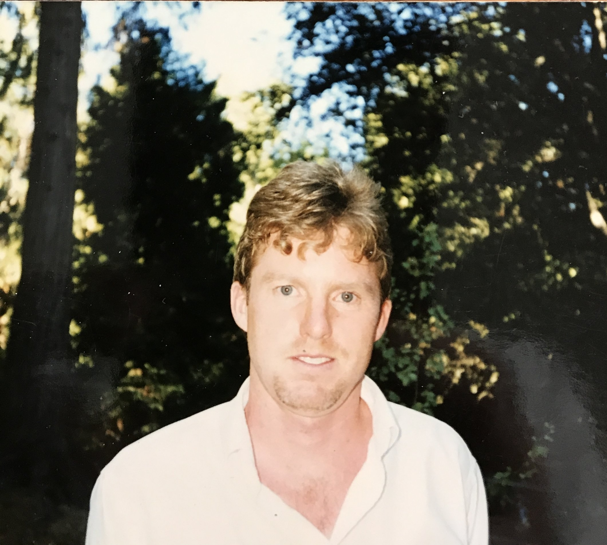 Me in 1996, just after I started my company.