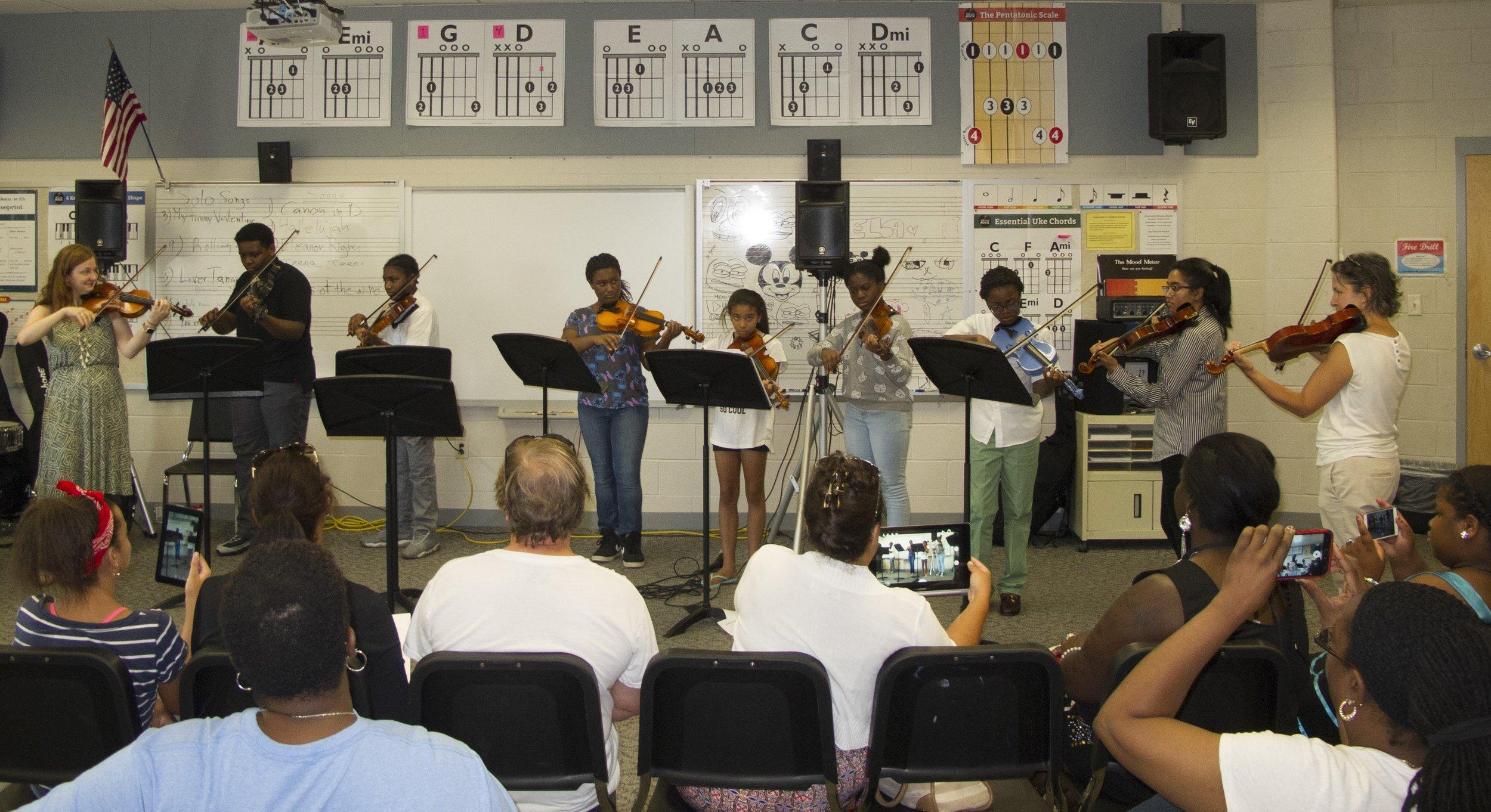Violins at Strings Camp.jpg
