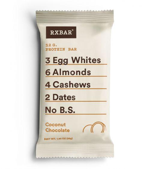 Coconut Chocolate RXbar