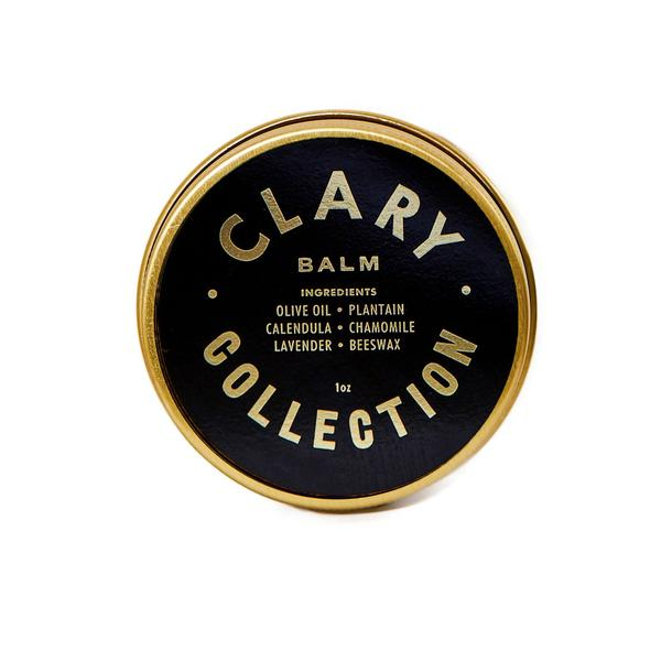 Clary Collection Balm