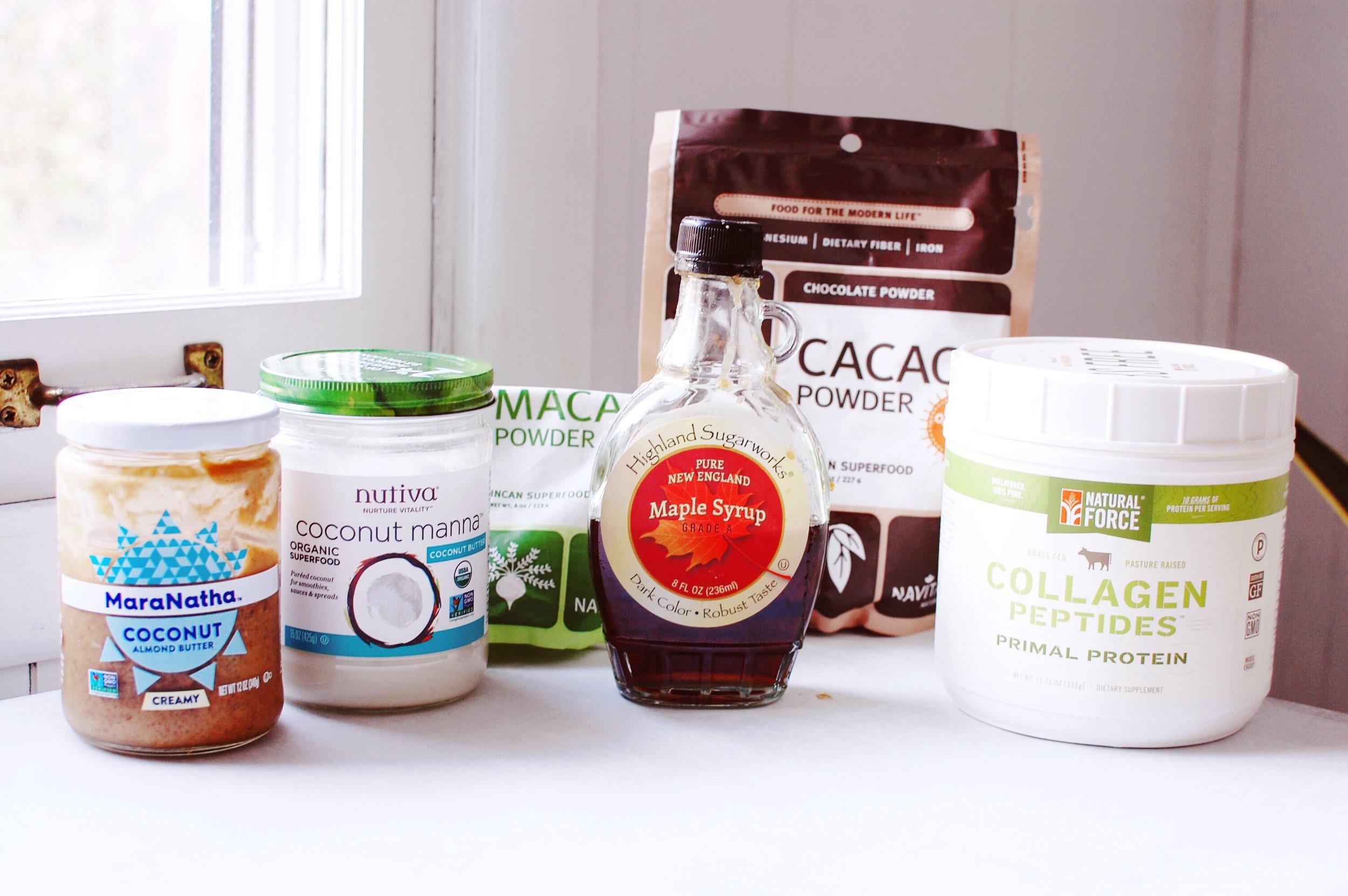 Adaptogenic Hot Cocoa Recipe