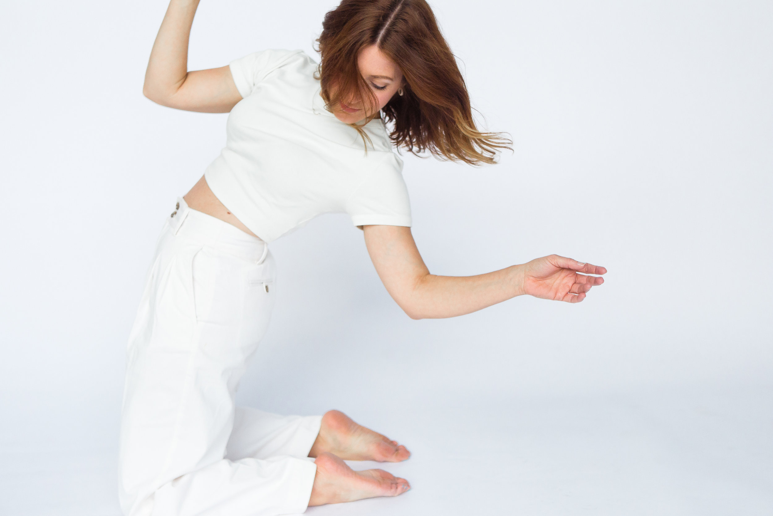 Balanced Girlboss Tiffany Napper