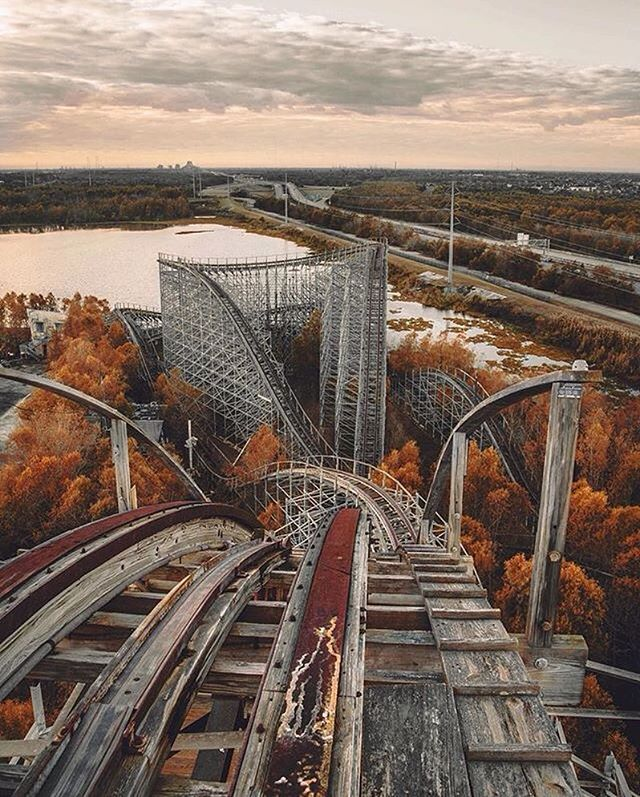 View from the Top Photo by: @marijaneee_  Selected by: @mylife_ismymsg #abandonedcentral * * #rsa_preciousjunk #illgrammers #agameoftones #abandonedworld #fatalframes #bandokillers #jj_abandoned #urbexplaces #grimelords #way2ill #abandon_seekers_ #vibegramz #it_tuesday #glitz_n_grime #abandoned_junkies #all_is_abandoned #abandonment_issues #heatercentral #usaprimeshots #abandonedbuilding #abandonedafterdark #dilapidatedvisuals #grittyside #urbex_rebels #theimaged #urbexnesia_ #underratedgrams #createandcapture
